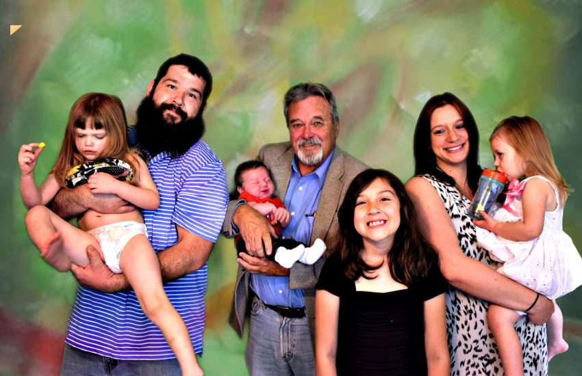 VB Photography - Family