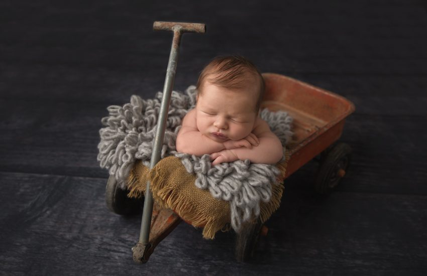 Chelle Cates Newborn Photography