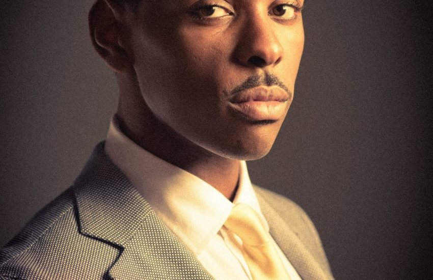 Holly Kuper Headshot Photography