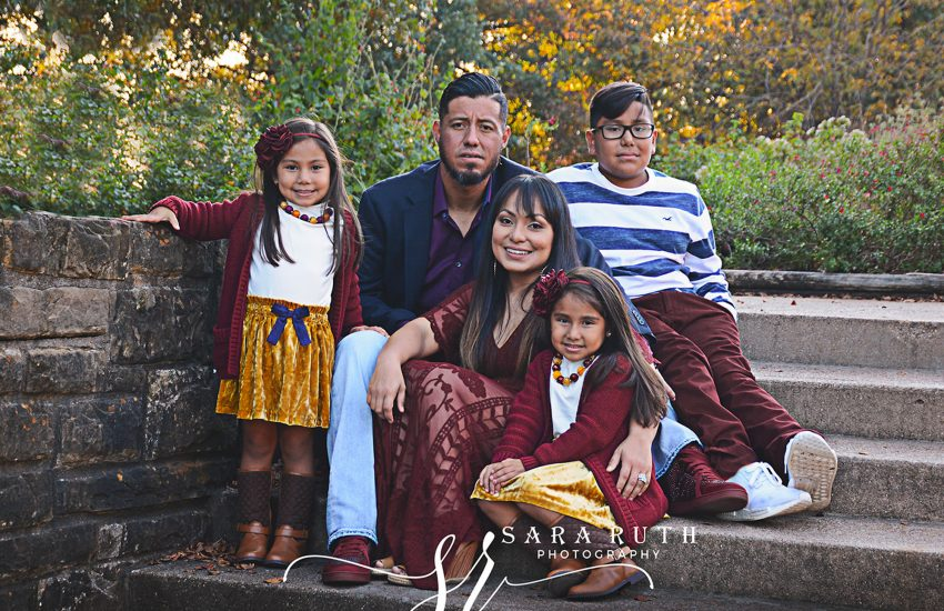 SR Photography - Family