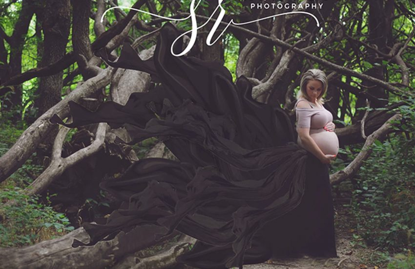 SR Photography - Maternity